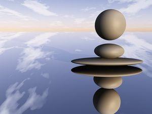calme et zen