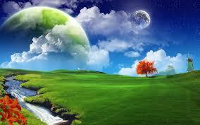 terre et ciel